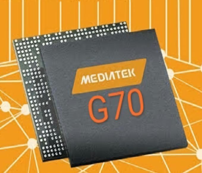 MediaTek Resmikan 2 chipset Gaming untuk kelas mid-range!