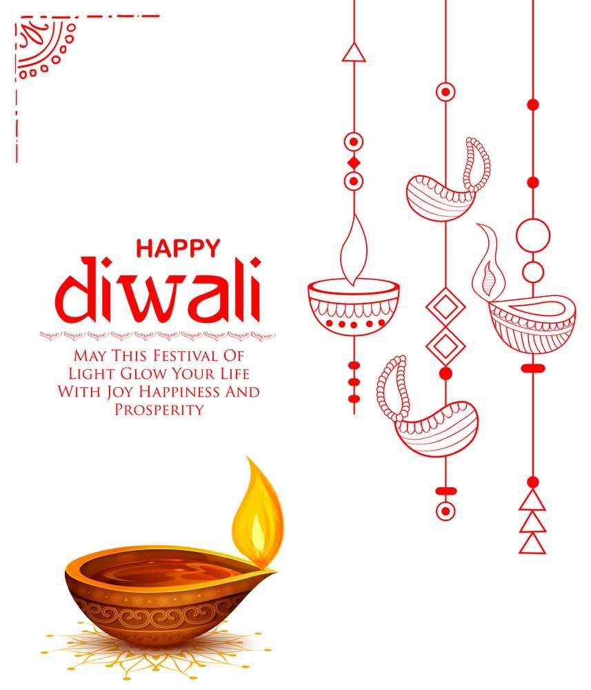 50 Hq Hd Happy Diwali Images Wallpapers Drawing