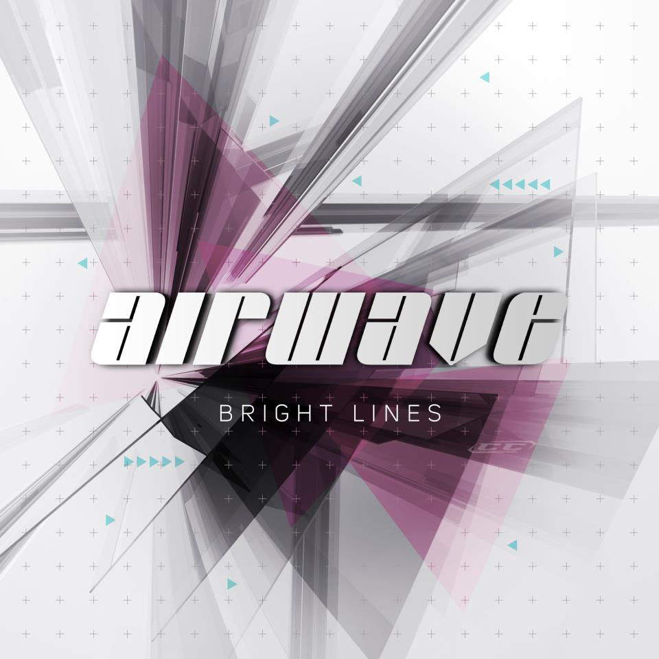Airwave - Bright Lines 2012 English Christian Album Download