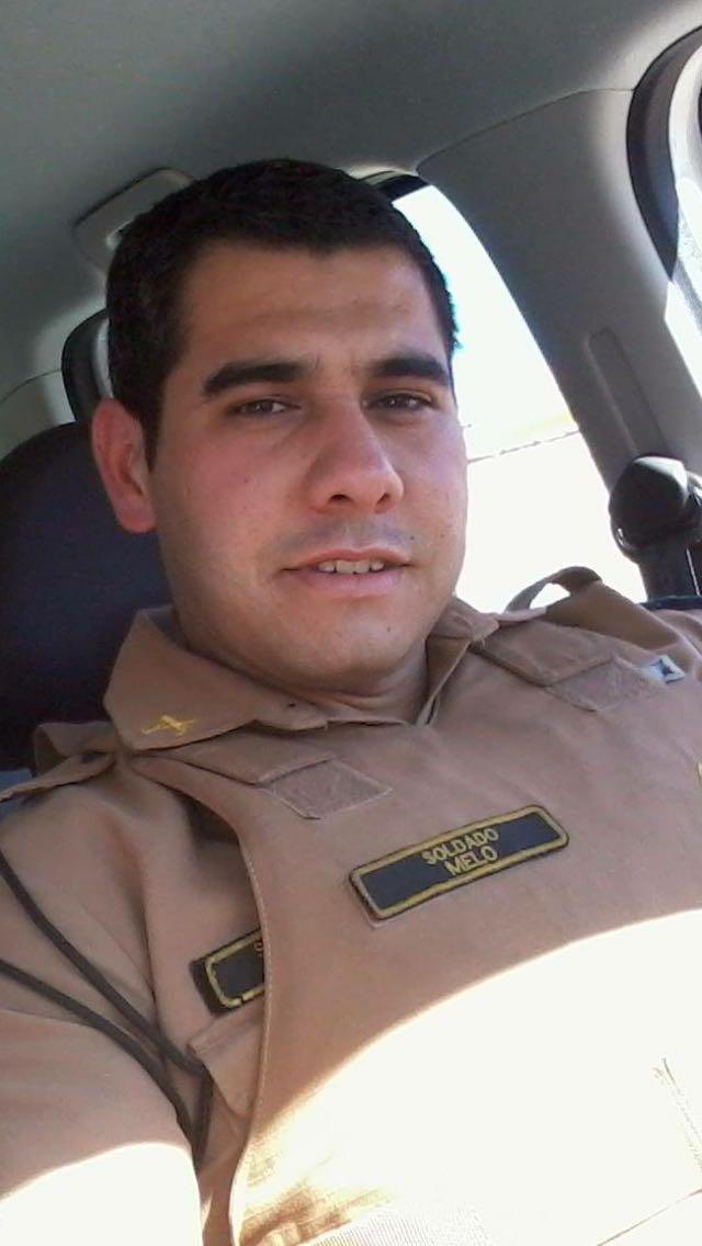 Policial Militar do 22° BPM morre eletrocutado