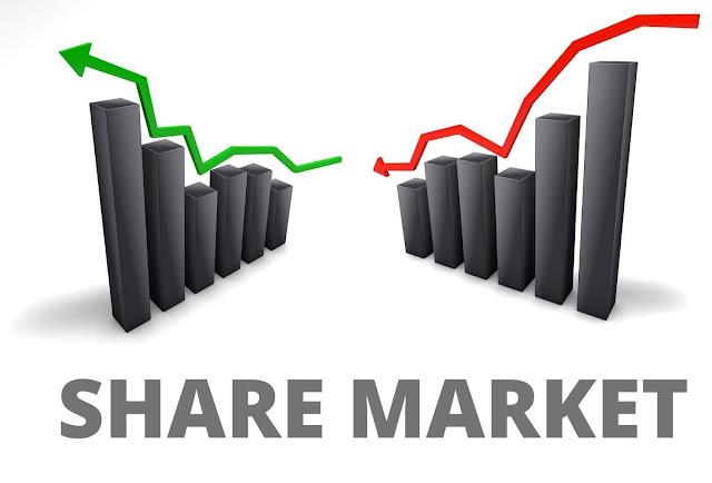 Share market Kya Hai, Share market in hindi