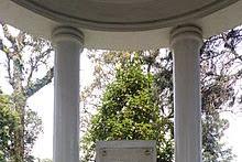 Makam dan Museum Bosscha Pangalengan