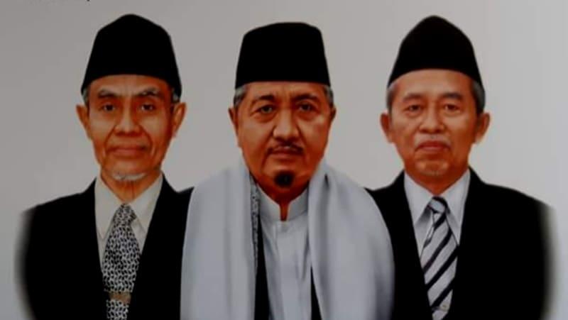 Biografi Lengkap KH Abdullah Syukri Zarkasyi, Sosok Teladan Pejuang Pendidikan