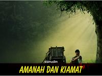AMANAH dan KIAMAT