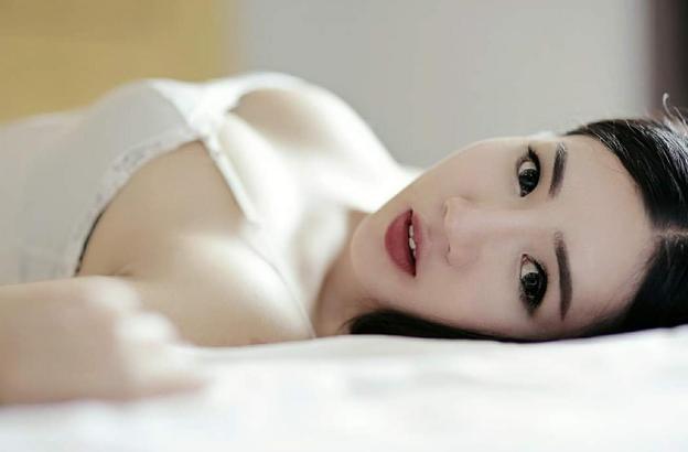 Suttitar Kaewsin Seksi Model Cute Cupemag