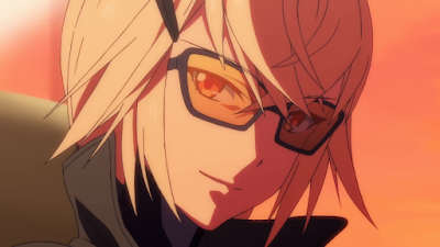 Beatless Episode 8 Subtitle Indonesia