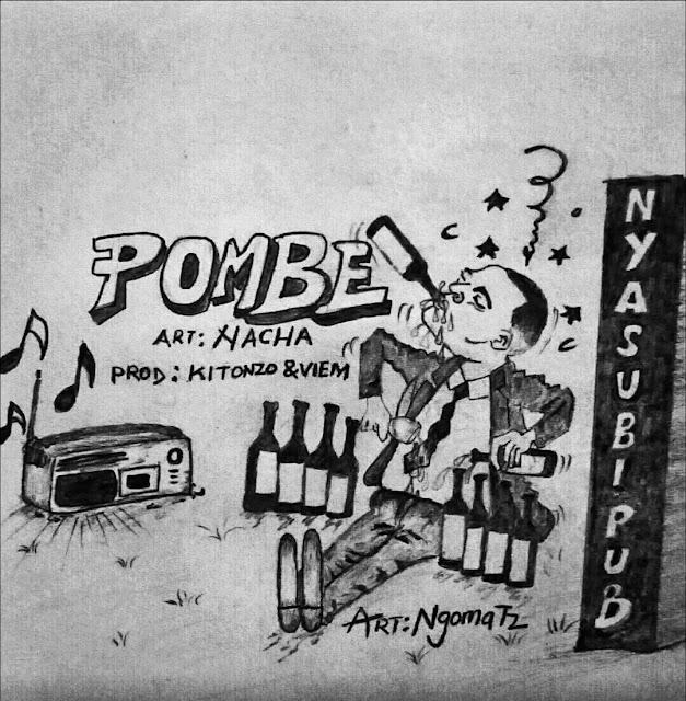 Nacha - Pombe