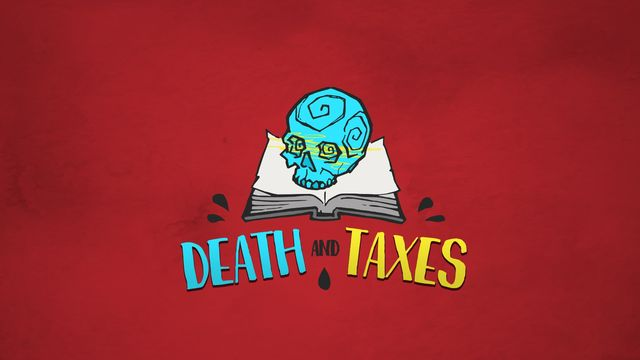 Death and Taxes v1.1.8 NSP XCI NSZ For Nintendo Switch