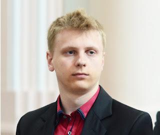 """Vytautas Vyšniauskas. Poezija ir """"lyčių lygybe"""" tapti norinčios moterys"""