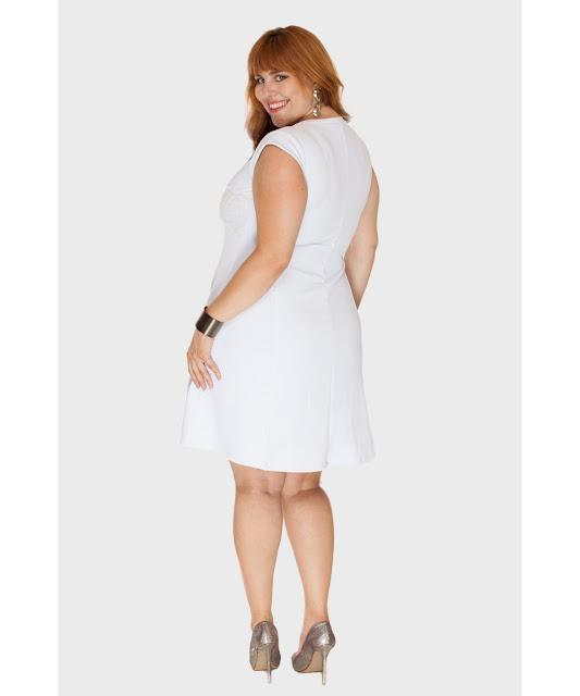 Mada vestido curitiba plus size
