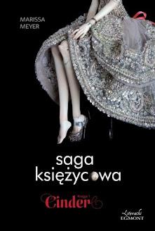 Królewna Śnieżka w wersji science fiction? Winter Merissy Meyer