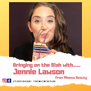 Blah with......Jennie Lawson from Mimosa Beauty | Blah Blah Land Podcast S1 E03