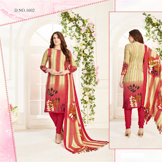 Ib Nx Gulbahar Pashmina Salwar Kameez Collection