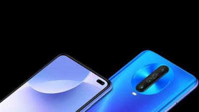كشف رسمي عن هاتف K30 و نسخة 5G من شركة Redmi