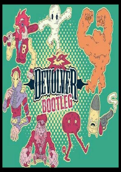 Devolver Bootleg-ALI213 | Chris Repacks