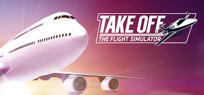 Take Off The Flight Simulator-SKIDROW