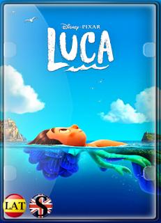 Luca (2021) WEB-DL 1080P LATINO/INGLES
