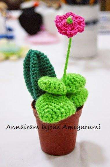 Tuto cactus au crochet - YouTube | 572x380