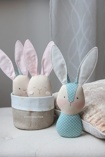 Cute bunnies Baby animals