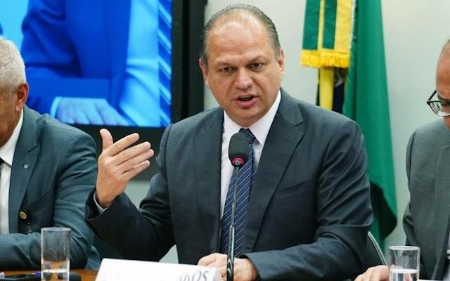 Líder do governo afasta possibilidade de extensão do auxílio emergencial