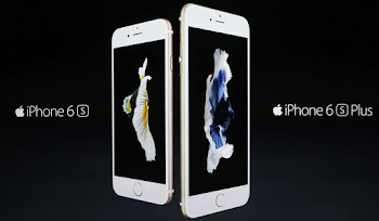 İphone 6S ve İphone 6S Plus Tanıtıldı