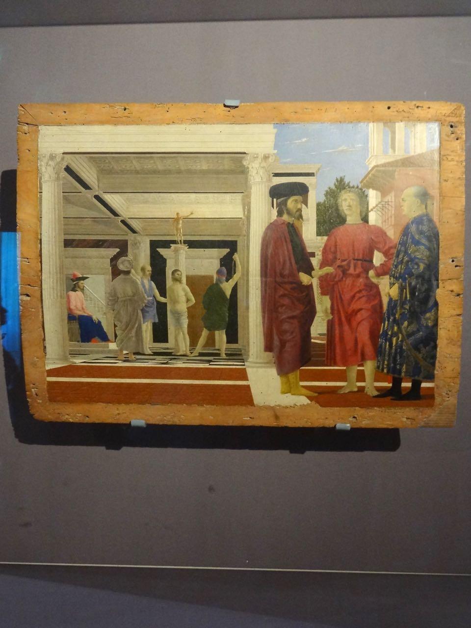 Scrumpdillyicious: Majestic Urbino: The Cradle of the ...