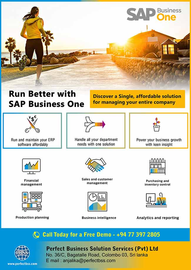 PBSS - Grow Your Business with SAP Business One.