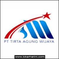loker pt tirta agung wijaya purbalinga terbaru 2021
