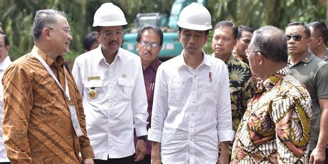 Kementerian Gunakan Anggaran Untuk Jalan-jalan, Presiden Jokowi Murka..