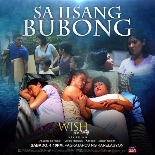This Father's Family and His Male Lover Share the Same House! Catch Their Story on GMA's Upcoming Episode of 'Wish Ko Lang'