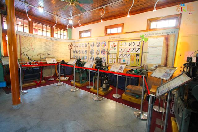 同仁社(台灣織襪文物館)