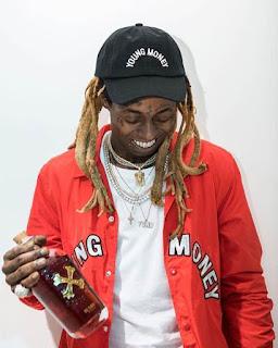 Lil Wayne Hercules