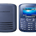 شرح طريقة تفليش هاتف سامسونجGT- E1205T باستخدام بوكس Z3X