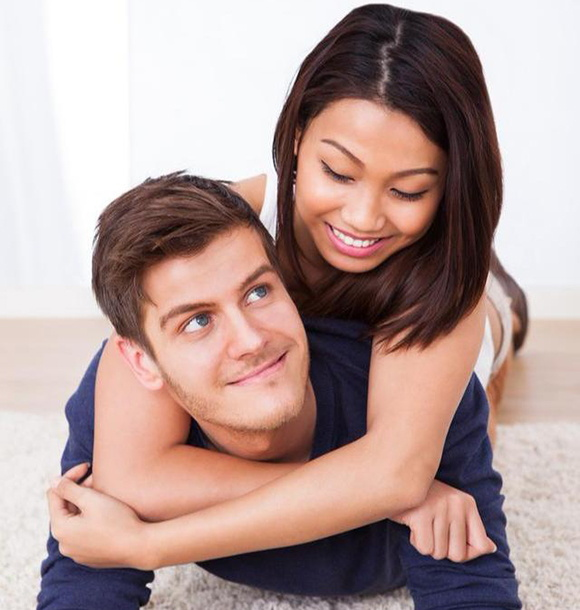 完美配對!?結婚,選擇自己愛的,還是愛自己的?