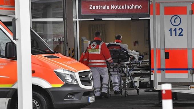 Αχτίδα ελπίδας στη Γερμανία: Μείωση των νέων κρουσμάτων για τέταρτη ημέρα