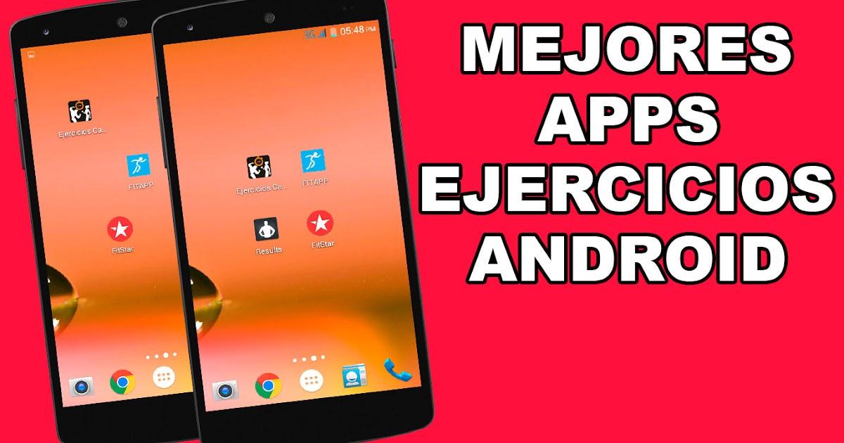Aplicaciones para hacer ejercicios con la ayuda del smartphone jp android bogot - Aplicaciones para hacer ejercicio en casa ...