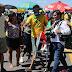 Bolsonaristas agridem profissionais da Globo, Estado e Folha de S.Paulo com chutes, empurrões e murros (vídeo)