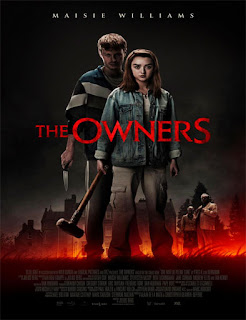 The Owners (2020) | DVDRip Latino HD GoogleDrive 1 Link