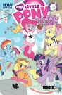 My Little Pony Friendship is Magic #1 Comic Cover FanExpo Variant