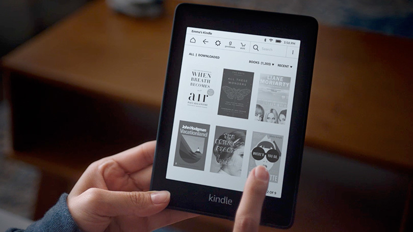Kindle Reset: Reset Kindle to factory settings - here's how