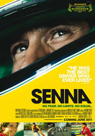 Ayrton Senna Beyond the Speed of Sound 2010 BRRip 950MB English 720p ESub Watch Online Full Movie Download bolly4u