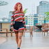 #BBNaija 2019: 'I never Lose, I either win or learn' – Mercy says as she stuns in new photos