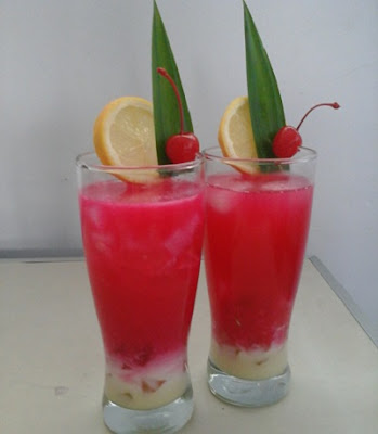 Rasa Strawberry