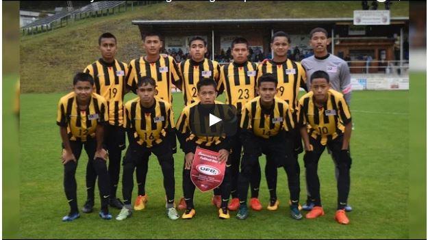 Pasukan Malaysia Bukan Lagi Kucing Kurap - Kata LTK