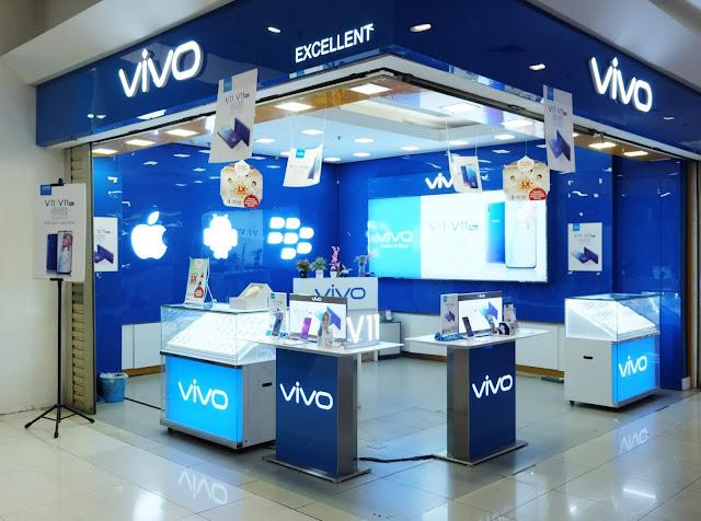 Lowongan Kerja SMA/SMK, D3, S1 PT Vivo Mobile Indonesia Tersedia 10 Posisi Menarik   Posisi: Customer Service, Security/Satpam, Driver, Etc.