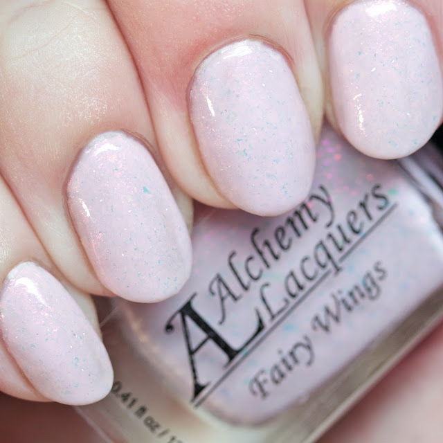 Alchemy Lacquers Fairy Wings