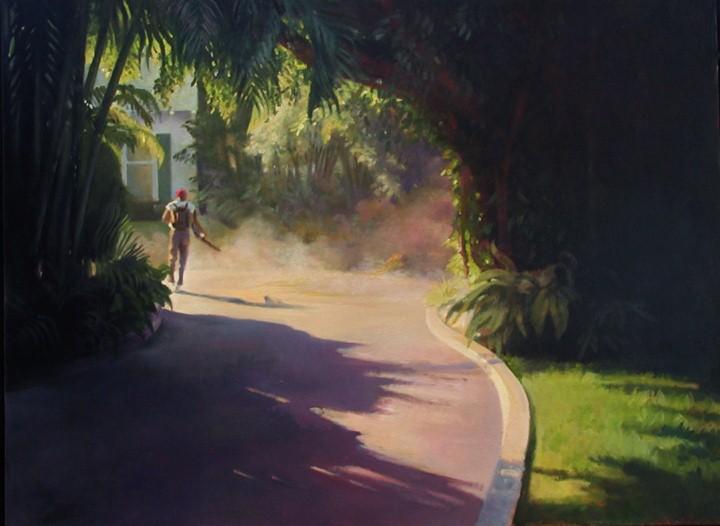 Nigel Van Wieck. Современный художник-реалист 28