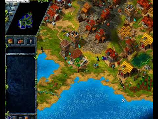 Free DOwnload The Settlers III Ultimate Collection For PC Full Version ZGASPC