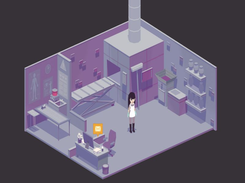 Download A Mortician's Tale Game Setup Exe