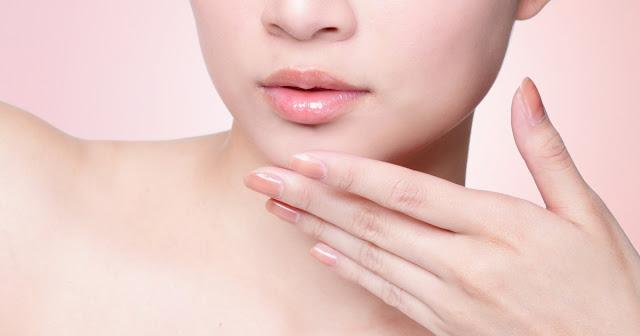 5 Cara Alami Menghilangkan Bibir Hitam Yang Aman